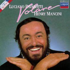 Grandes Mancini y Pavarotti!.
