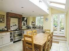 side return kitchen extensions - Google Search
