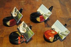 Golf Club Business Card Holder (Various Makes and Models)