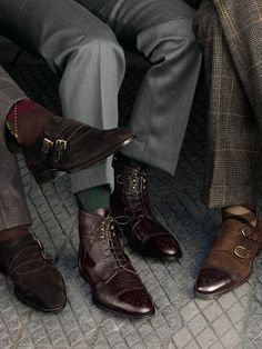 Men's Shoes | SOLETOPIA
