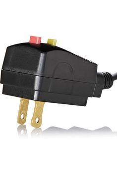 GHD - Creative Curl Wand - Us 2-pin Plug - Colorless