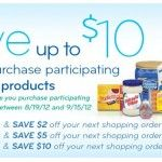 Hot Kraft Catalina and Kraft Printable Coupons!