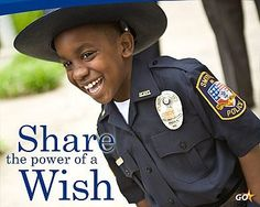 make a wish foundation | To learn more about Make-A-Wish Foundation click here.