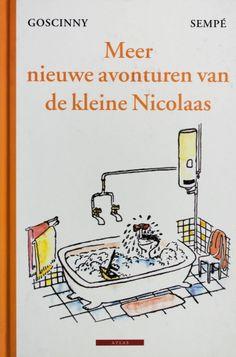 Meer nieuwe avonturen van de kleine Nicolaas - Jean-Jacques Sempé