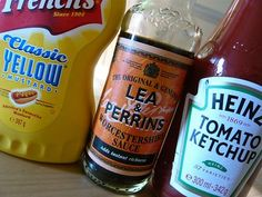 12- Homemade Condiments: Why this step is important?... Have you read the back of a condiment label lately? Enough said!
