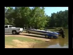 Collection Of Funny Boat Crashes And Boat Fails - YouTube