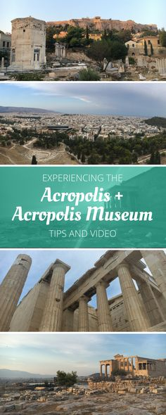Visiting Athens? You can't skip the Acropolis & Acropolis Museum. Here's how…