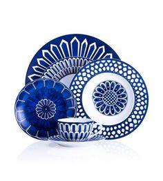 Bleus D'ailleurs - - -for my BD present - Anyone?