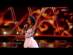 eurovision 2010 france allez ola olé