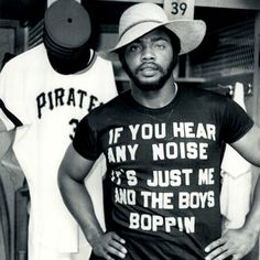 Dave Parker, Pittsburgh Pirates 1976