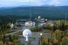 Kiruna – Sveriges rymdhuvudstad / Sweden / ESA in your country / ESA
