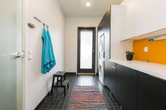 Kodinhoitohuone Closet, Decor, Storage, Ironing Center, House Design, Cabinet, Furniture, Home Decor