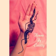 Gallery - Henna By Cocolily Tribal Tattoos, Hand Tattoos, Wedding Henna, Hand Henna, Gallery, Roof Rack, Bridal Henna