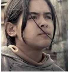 Portrait de Silvia