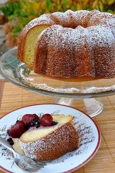 greek dessert.