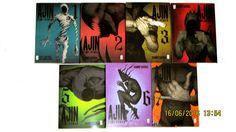 AJIN Demi-Human 1-7