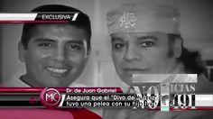 JUAN GABRIEL ULTIMAS PALABRAS  NOTICIAS ULTIMA ULTIMO MENSAJE QUE GRABÓ ...