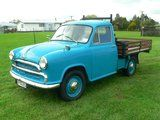 Lovely rare Morris Oxford pick-up in unrestored original condition. Morris Oxford, Old Commercials, Commercial Vehicle, Car Ins, Cars For Sale, Classic Cars, Buy And Sell, British, Vans