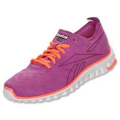 Reebok RealFlex Optimal VTS Women's Running Shoes FinishLine