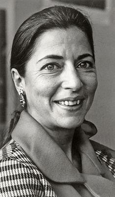Ruth Bader Ginsburg. 1977.