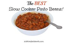1000+ images about Crock Pot on Pinterest | Crockpot, Mexican chicken ...