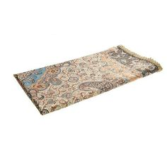 PERSIAN TERMEH hashemi CASHMERE TABLECLOTH HANDMADE رومیزی ترمه #Handmade