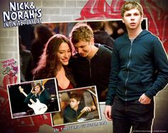 Watch Streaming HD Nick And Norah's Infinite Playlist, starring Michael Cera, Kat Dennings, Aaron Yoo, Rafi Gavron. High school student Nick O'Leary, member of the Queercore band The Jerk Offs, meets college-bound Norah Silverberg when she asks him to be her boyfriend for five minutes. #Comedy #Drama #Music #Romance http://play.theatrr.com/play.php?movie=0981227