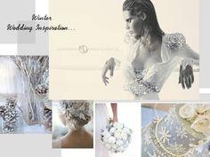 Winter Wedding Inspiration...