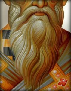 Byzantine Icons, Byzantine Art, Religious Icons, Religious Art, Raphael Angel, Archangel Raphael, Writing Icon, Fairy Wallpaper, Paint Icon