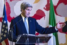 John Kerry keeps calling the Islamic State 'apostates.' Maybe he should stop. - The Washington Post