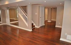 Love this basement. Our goal for new house
