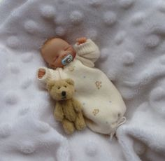 Small Baby Dolls, Cute Baby Dolls, Tiny Dolls, Reborn Baby Dolls, Dollhouse Dolls, Miniature Dolls, Little Doll, Little Babies, Mini Bebidas