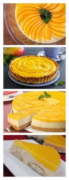 TORTA DELICIA DE MANGA VEJA.>>> SALVE ESTE PIN Num processador (ou um liquidificador), coloque 200 g de bolacha de aveia e mel e triture. #bolo#torta#doce#sobremesa#aniversario#pudim#mousse#pave#Cheesecake#chocolate#confeitaria