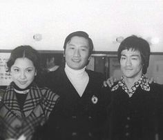 Bruce Lee Master, Bruce Lee Family, Rare Pictures, Rare Photos, Cool Photos, History Of Hong Kong, Bruce Lee Photos, Brandon Lee, Martial Artist