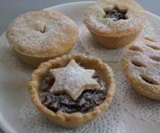 Receita Mince Pies por Equipa Bimby - Categoria da receita Sobremesas