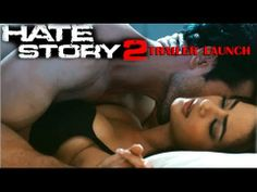Hate Story 2 Trailer Launch 2014 ft. Surveen Chawla, Jay Bhanushali
