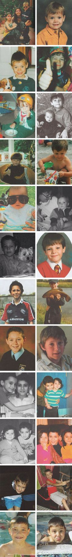 Guess who are they One direction boys Niall Horan, Zayn Malik, I Love One Direction, Liam Payne, Louis Tomlinson, James Horan, 1d And 5sos, Harry Edward Styles, Toddler Girls