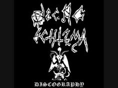 Necro Schizma - Necrocarnation