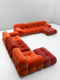 Unique Furniture, Sofa Furniture, Furniture Design, Cheap Furniture, Sofa Design, Casa Retro, Modular Sofa, Cheap Home Decor, Upholstery