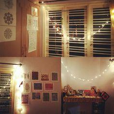 My art room decor