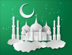 Paper mosque with ramadan kareem background vector 01 - https://www.welovesolo.com/paper-mosque-with-ramadan-kareem-background-vector-01/?utm_source=PN&utm_medium=welovesolo59%40gmail.com&utm_campaign=SNAP%2Bfrom%2BWeLoveSoLo