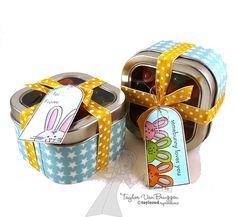 Easter Treats by Taylor VanBruggen #Easter, #GiftGiving