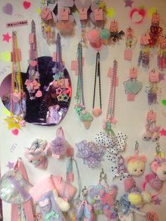 fairy kei accessories explosion
