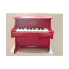 Musikinstrumenter, Klaver
