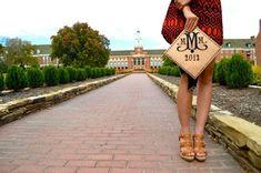 University of Arizona Senior Grad Graduation Portraits Winter Fall ...