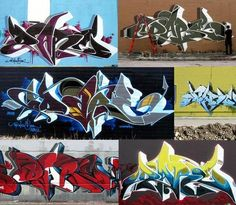 Dare RIP - News - Street-art and Graffiti | FatCap