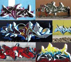 Dare RIP - News - Street-art and Graffiti   FatCap