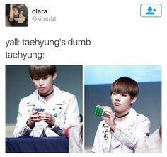 Y'all No BTS member is dumb but R Smart businessmen:)