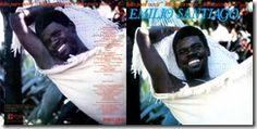 Vinil Campina: Emilio Santiago - 1977 - Feito para ouvir