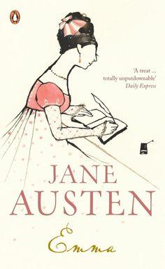 Jane Austen - Pocket Penguin Classics